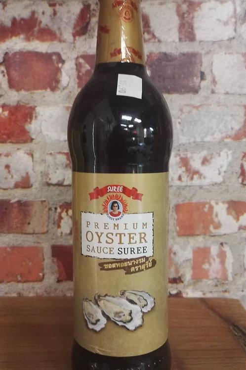 Suree Premium Oyster Sauce