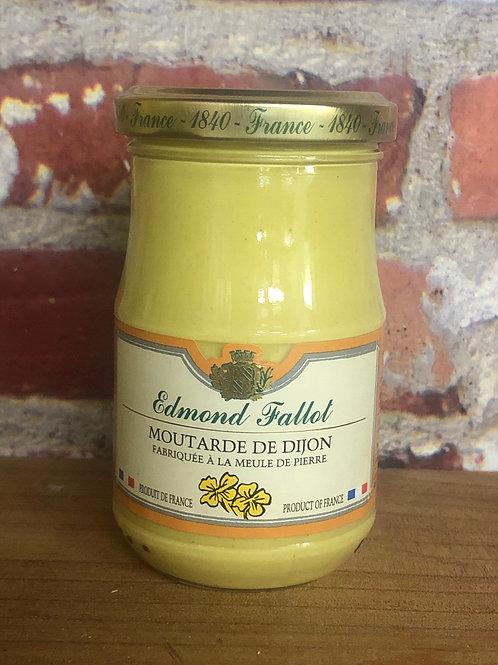 Edmond Fallot Cassis Dijon Mustard