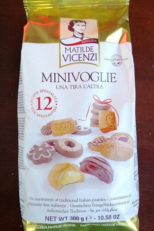 Matilde Vicenzi - Minivoglie 300 g