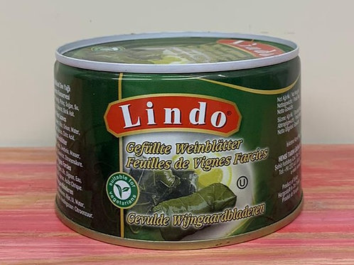 Lindo - Stuffed Vine Leaves - 400g