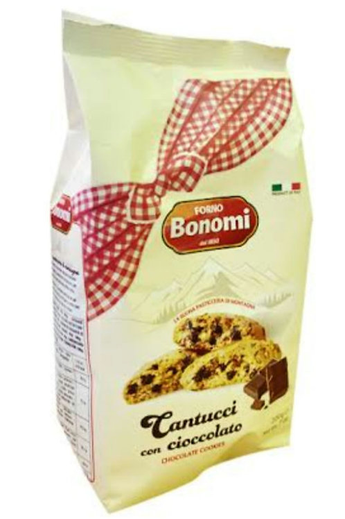 Forno Bonomi Chocolate Cookies 200 g