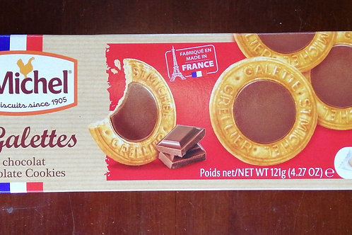 St Michel - Chocolate cookies