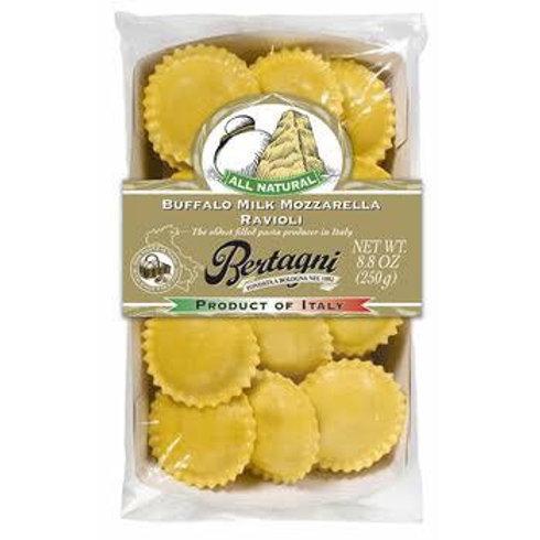 Bertagni - Buffalo Milk Mozzarella Ravioli