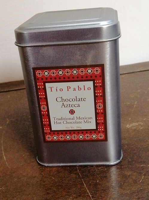 Tia Pablo Azrtec Hot Chocolate Mix