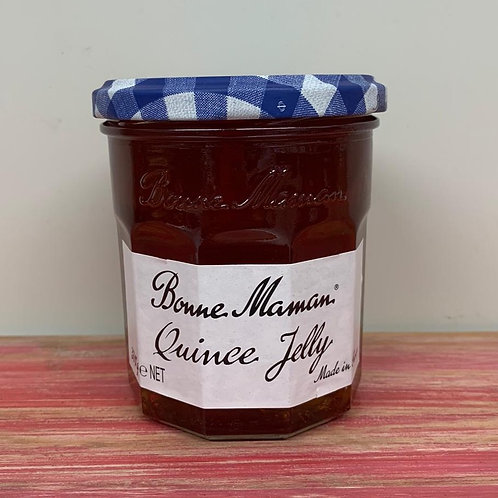 Bonne Maman - Quince Jelly - 370g