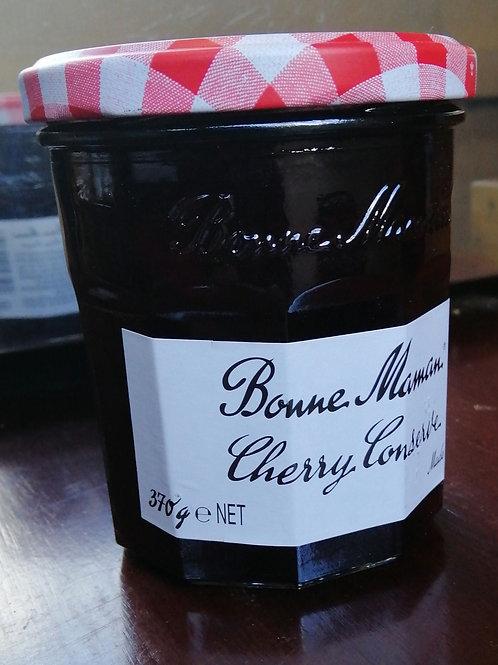 Bonne Maman Cherry Conserve 370 g