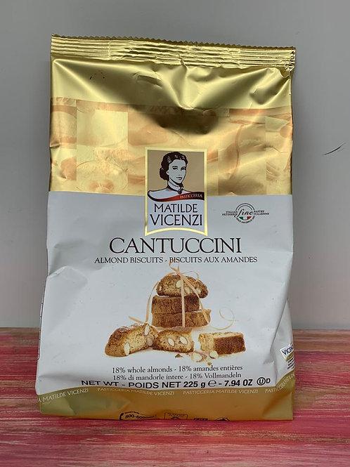 Matilde Vincenzi Almond Biscuits - 225g