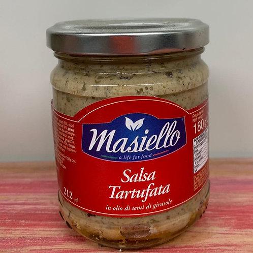 Masiello - Salsa Tartufata - 212ml