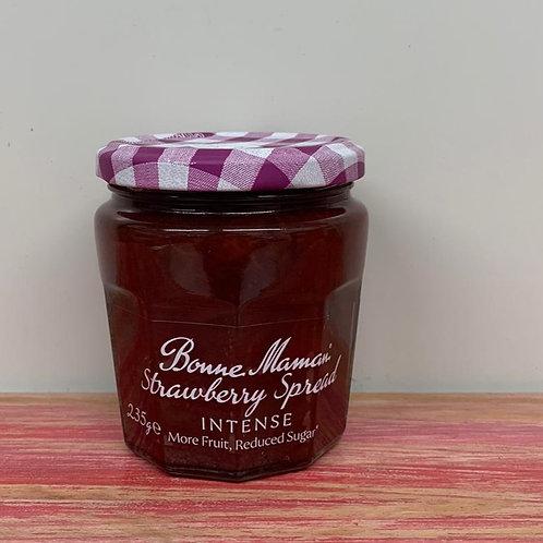 Bonne Maman - Strawberry Spread - 235g