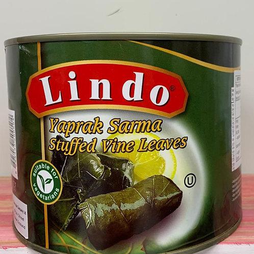 Lindo - Stuffed Vine Leaves - 2000g