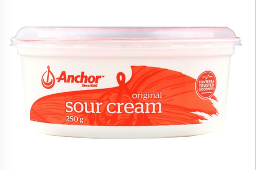 Anchor - Original Sour Cream - 250g