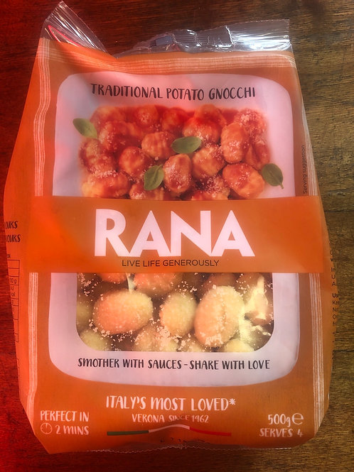 RANA Traditional Potato Gnocchi 500g
