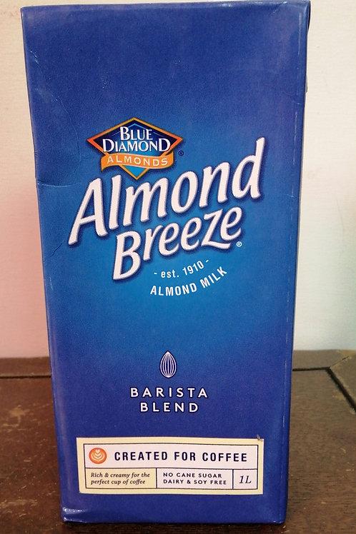 Blue Diamond Almond Breeze 1ltr