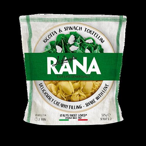 Rana Ricotta & Spinach Tortellini - 325g