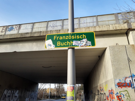 #20: Französisch-Deutsch-Asiatisch Buchholz