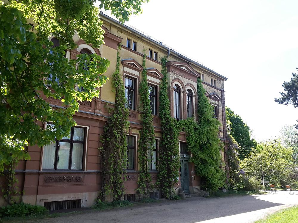 Herrenhaus Späth