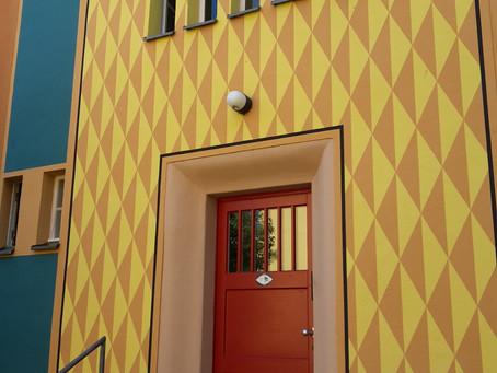 #9: Buntes Bohnsdorf