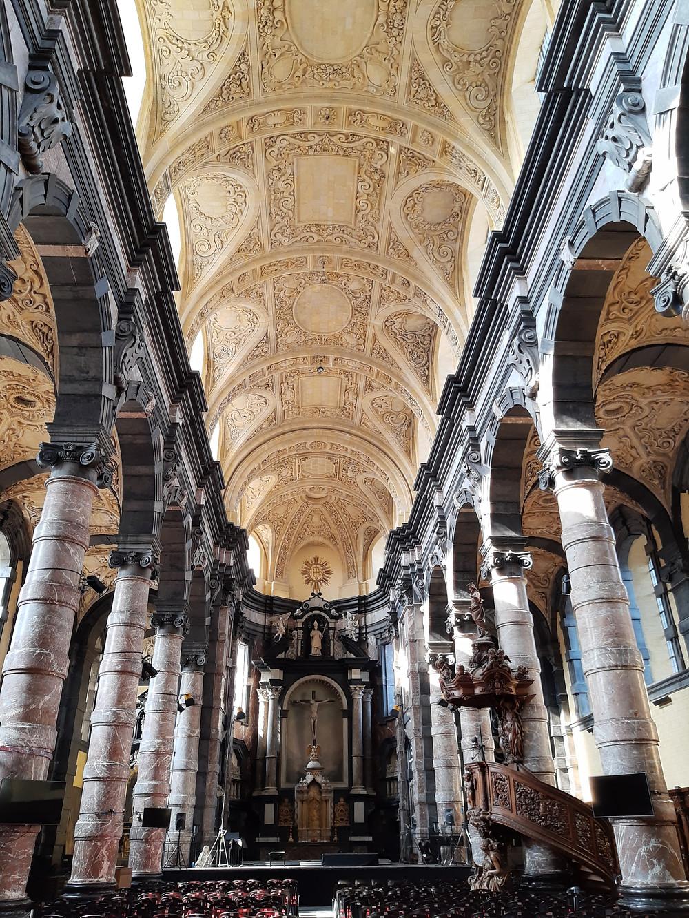 Eglise St. Loup Namur