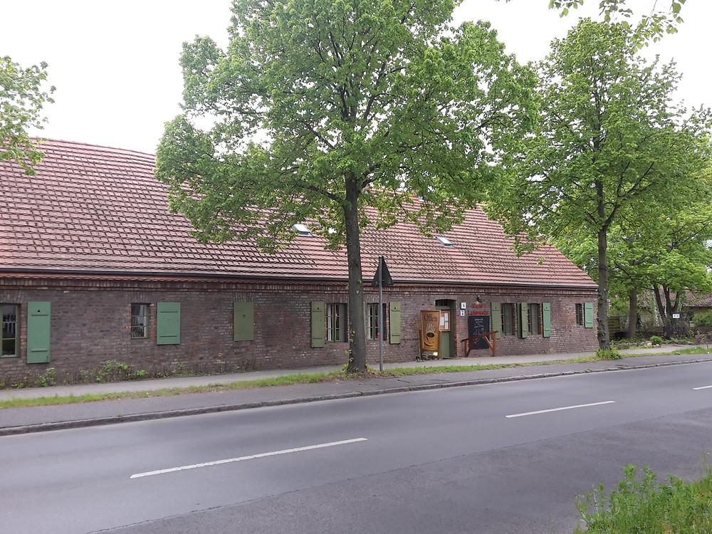 Dorfkate Falkenberg