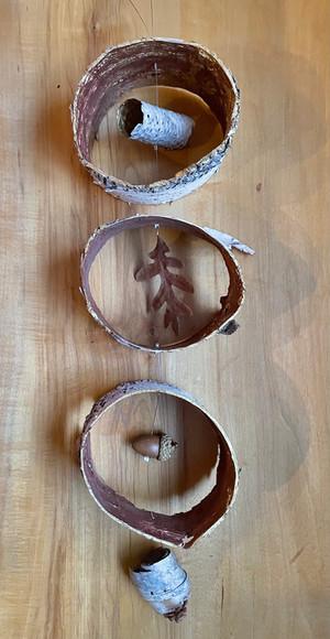 Birch Spinners