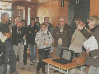 Les rénovations thermiques de la copropriété Le Savoy font école