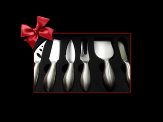 9 Holiday Gifts for Your Favorite Foodie or Home Chef!