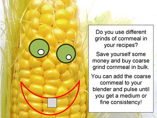 The Corn 1-1: Helpful Hint #1