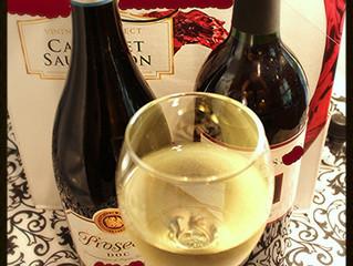 Ingredient Spotlight: Wine