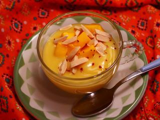 Versatile Vanilla Custard