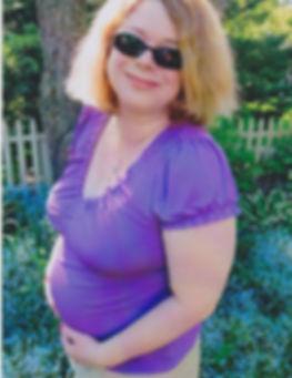 Fibromyalgic Pregnancy