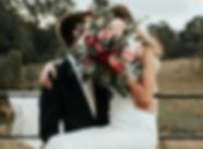 Brisbane wedding flowers including bride bouquets and bridal bouquets.