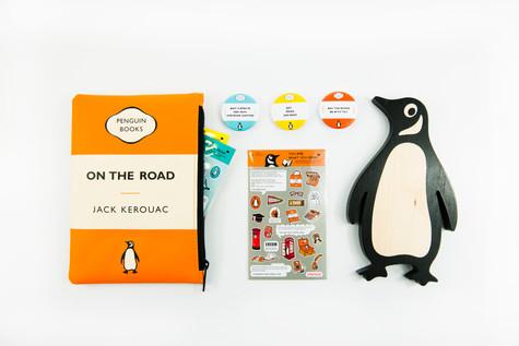 Penguin Random House Internship