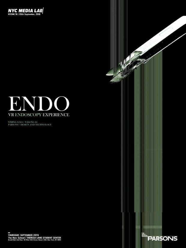 ENDO - VR Endoscopy Surgery