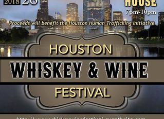 Whiskey & Wine Festival