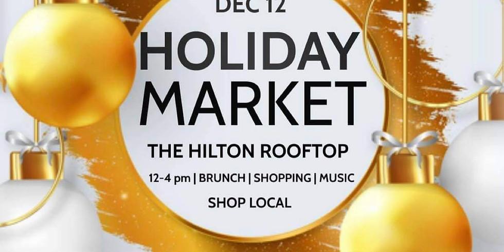 Holiday Market Expo