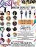 HTX Gospel Festival!