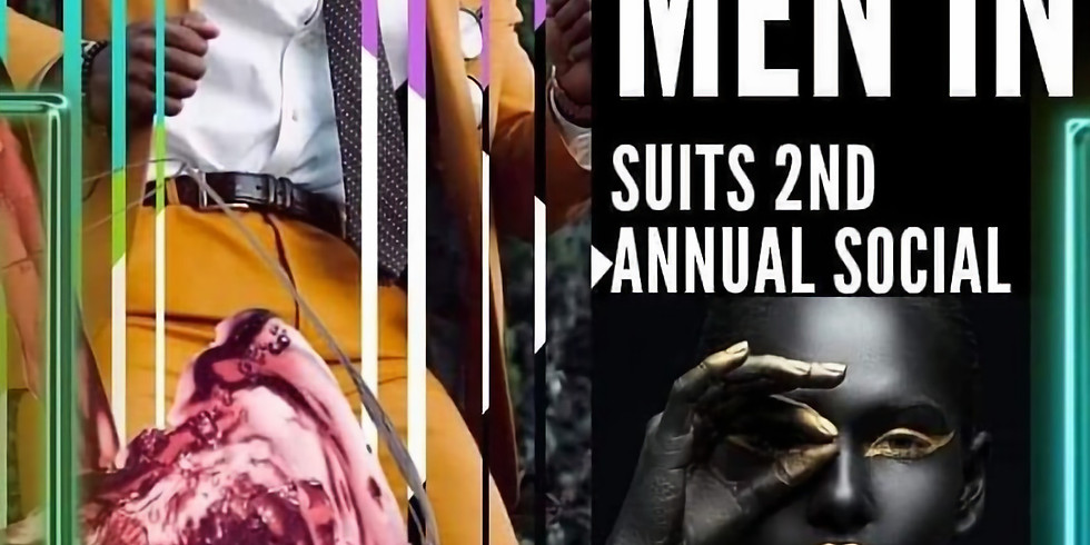 2nd Black Men in Suits