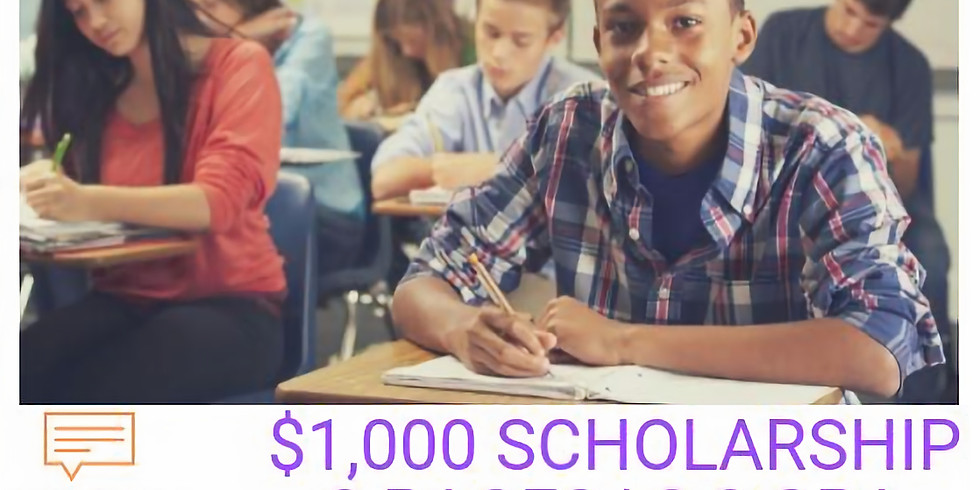 Houston Mouves Scholarship