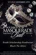 Bourbon Masquerade Scholarship Ball