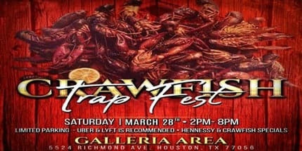 Crawfish Trap Fest!