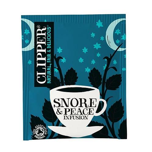 Snore & Peace Tea Bag - Single
