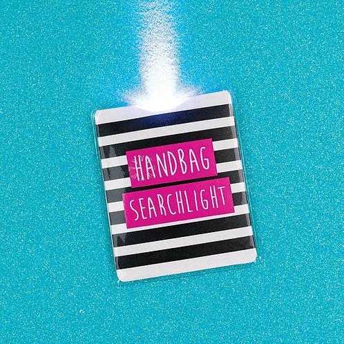 Handbag Searchlight