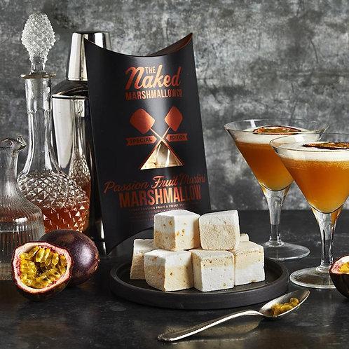 Passion Fruit Martini Boozy Marshmallows