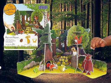 L0005_The_Gruffalo_Pop-out_Playset_Group