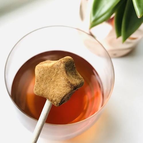 Tea-Pop Stirrer - 6 Pack