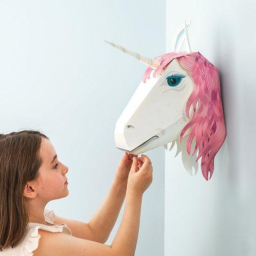 MYO Unicorn Head