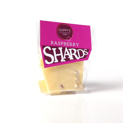 Chocolate Shards 45g