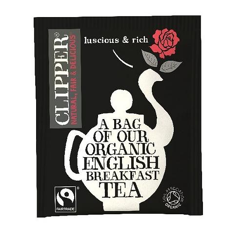 English Breakfast Tea Bag - Single