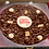 "Thumbnail: 7"" Chocolate Pizza"