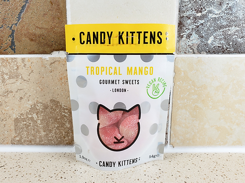 Candy Kittens Pop Bag - 54g